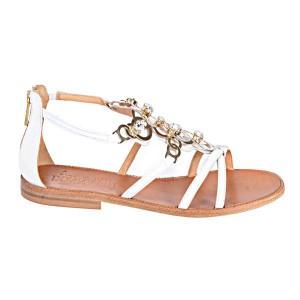 Sandalo donna D51315BIC