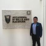FONDAZIONE FILIPPETTI e RIVERTREE con ACCADEMIA BELLE ARTI MACERATA