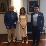 FONDAZIONE FILIPPETTI e RIVERTREE con ACCADEMIA BELLE ARTI MACERATA Direttore Paola Taddei