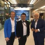 FONDAZIONE FILIPPETTI e RIVERTREE con EX-IT   Azienda Speciale CCIAA Macerata