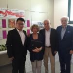 FONDAZIONE FILIPPETTI e RIVERTREE con POLO MICHELANGELO di BOLOGNA Direttore Maria Alessandra Faccenda e Prof. Gianluca Manzoni