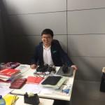 FONDAZIONE FILIPPETTI e RIVERTREE nella sede di MAP COMMUNICATION a Milano