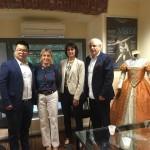 FONDAZIONE FILIPPETTI e RIVERTREE con ACCADEMIA TEATRO ALLA SCALA di MILANO Direttore Luisa Vinci e Vice Direttore Nadia Nigris