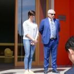 TOLENTINO - Visita all'azienda e al museo POLTRONA FRAU