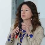 PORTO SANT'ELPIDIO – Il vicesindaco Annalinda Pasquali saluta la delegazione cinese