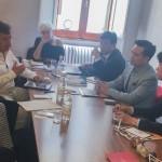 FIRENZE - Inontri BtoB con le imprese locali presso la sede di CONFINDUSTRIA FIRENZE