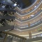 Mall in Zhengzhou